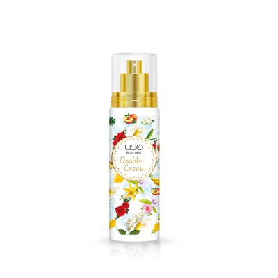 Double Cream Body Mist