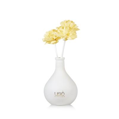 Beyaz Çiçekler Oda Parfümü