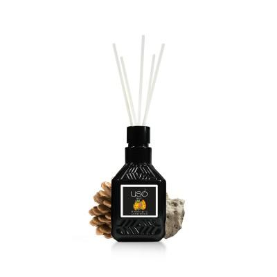Ambergris & Cedarwood Oda Parfümü