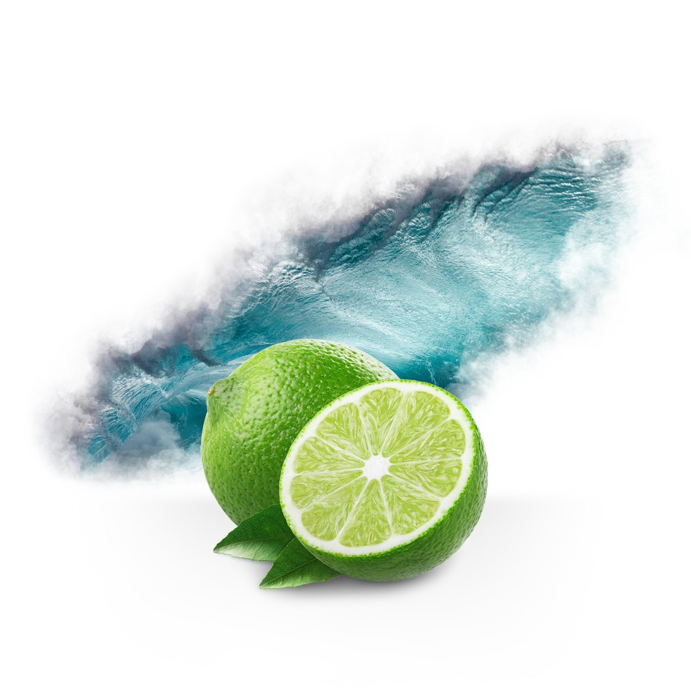 Sea Notes & Lime